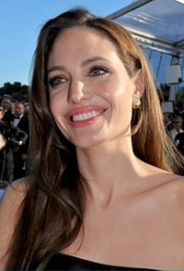 angelina jolie depression