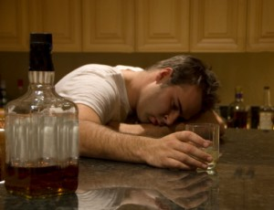 alcohol and bipolar depression