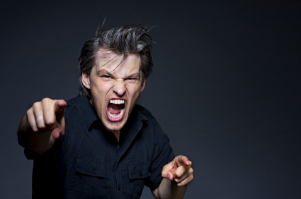 Anger and Depression – The 5 Biggest Myths
