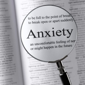 Anxiety and Depression – What's the Connection?