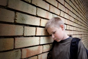 depression in children and kids