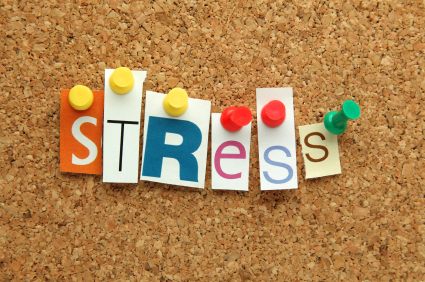 Stress and Depression – The Connection No One Talks About