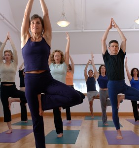 Yoga for Depression – Does it Work?