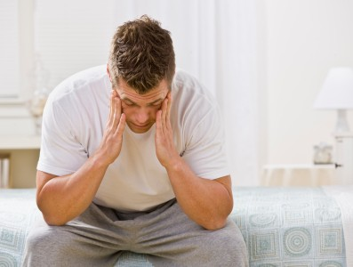 The Top 12 Depression Symptoms in Men